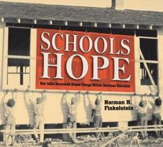 Schools of Hope: How Julius Rosenwald Helped Change African American Education   Nonfiction Monday