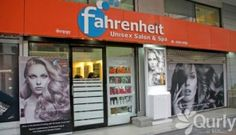 Fahrenheit Salon - Aundh Ground Floor, Seasons Apartment Hotel, Sanewadi, Aundh