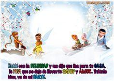 Feliz navidad - Marcos para tus fotos