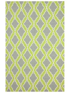 Tracey Flatweave Rug by nuLOOM at Gilt