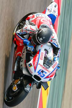 Scott Redding ~ 45