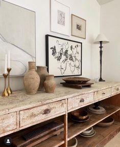 Greige Paint Colors, White Paint Colors, Best White Paint, Trumeau Mirror, Home And Living, Living Room, Crackle Painting, Patio Flooring, Paint Stripes