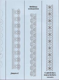 ,Bobbin lace pattern