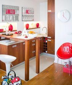 #Küche Einrichtungstipps Für Kleine Küche U2013 30 Tolle Ideen Und Bilder # Einrichtungstipps #für