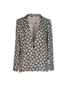 BY MALENE BIRGER Blazer. #bymalenebirger #cloth #dress #top #skirt #pant #coat #jacket #jecket #beachwear #