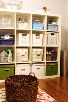great organization space