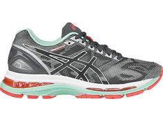 cheap for discount d3e54 673e6 GEL-Nimbus 19. Athletic shoesOverlaysASICSNeutralMeshCoralTrainer ...