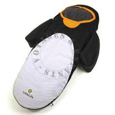 lit d'appoint gonflable pour enfant - Pingouin - 59.50€ - http://boutique.voyagesetenfants.com/363-lit-d-appoint-gonflable-pour-enfant-pingouin-.html