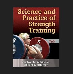 The book is more conceptual in nature than some others, and takes an educational approach to helping you understand the science behind why exercise programs are built the way they are —and why a good program is much more than just combining your favorite exercises.