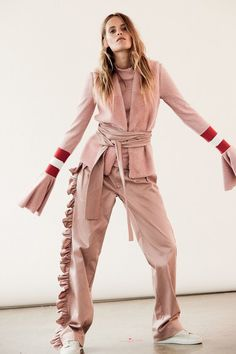 Maggie Marilyn Fall 2017 Ready-to-Wear Fashion Show Collection