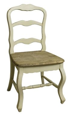 dining chairs distressed