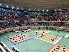 Aikido All Japan Embu at the budokan
