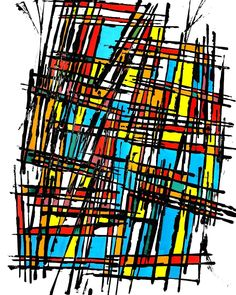 "Linofiori on Instagram: ""VERTICALYPSO Acrylics on paper 50*65cm . . . . . . . . . . . . . . #acrylics #abstractart #abstractexpressionism #linofiori #symbolism…"" Abstract Expressionism, Abstract Art, Acrylics, 50th, Symbols, Paper, Instagram, Acrylic Nails, Glyphs"