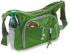 REI Tranquility Shoulder Bag -                    @ Laurie mayfield this is the purse in green