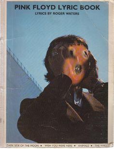 Pink Floyd Lyric Book: Lyrics by Roger Waters   Roger Waters http://www.amazon.co.jp/dp/0713712805/ref=cm_sw_r_pi_dp_3hg1vb05DJXWX