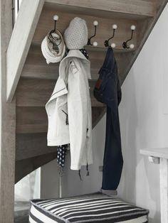 Idée inspiratrice pour le rangement vos vêtements