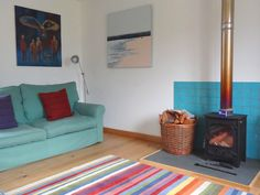 Little White Alice - Best Self-catering in Falmouth, Cornwall, England | Cool Places UK
