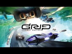 Starting today and running until Sunday, July Xbox Live Gold members can play GRIP: Combat Racing for free on XBOX.Inspired by the Rollcage games of the late Nintendo Switch, News Games, Video Games, Xbox News, Nintendo News, Customize Your Car, Playstation, Button Game, Online Magazine