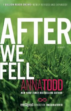 Cover image for After we fell