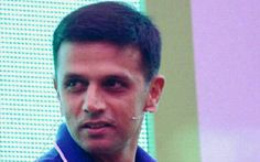 I was always interested to work with youngsters: Dravid Check more at http://www.wikinewsindia.com/english-news/india-today/sports-intoday/i-was-always-interested-to-work-with-youngsters-dravid/