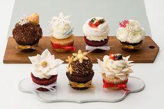 渋谷ヒカリエ シンクスのクリスマスケーキ、「ルワンジュ東京」「ヨロイヅカファーム・トーキョー」など
