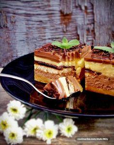 Jafoliño Frosting Recipes, Cake Recipes, Dessert Recipes, Orange Recipes, Sweet Recipes, Kolaci I Torte, Torte Recepti, Croation Recipes, Serbian Recipes