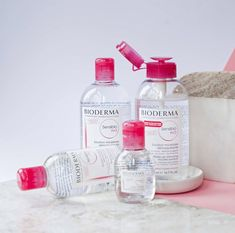 The iconic micellar solution by is available from only here at Pharmeden . The iconic micellar solution by is available from only here at Pharmeden the perfect excuse to stock up! Shop now the link is in our bio! Diy Skin Care, Skin Care Tips, Bioderma Sensibio, Makeup Artist Kit, Beauty Shop, Face Care, Beauty Secrets, Beauty Care, Natural Skin Care