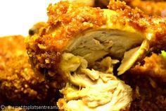 poulet à la cajun