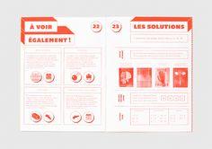 Chaumont 2012 - Atelier NOIR