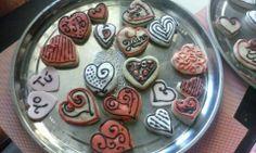 galletas para mi amor Pancakes, Sugar, Cookies, Breakfast, Desserts, Amor, The Creation, Crack Crackers, Morning Coffee