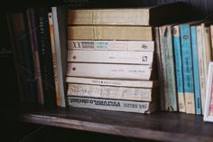 Check out Books in library by Pixelglow Images on Creative Market