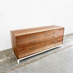 Farmhouse Modern Dresser