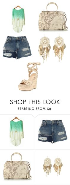 """""""Casual"""" by emmie-queen on Polyvore featuring River Island, Alviero Martini 1° Classe, Charlotte Russe and Kendall + Kylie"""