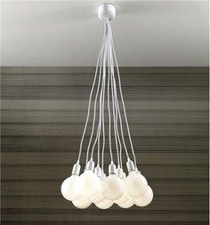66 best Lampade e lampadine images on Pinterest | Lamp design, Light ...