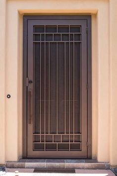 Quickly add security and elegance to your home in as little as 7 days. Your new Iron Security Screen Door will be designed for your home, custom built right here in AZ, and then installed in as little as 7 days. Choose one of our select iron security doors and get up to $150 Off – PLUS FREE In-Home Design Consultation, Quote and Installation. Limited time offer. See website for details.