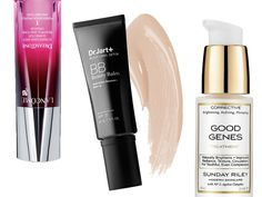 Rank & Style - Best Beauty Products for Uneven Skintone #rankandstyle