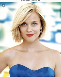20 Reese Witherspoon Hairstyles (WITH PICTURES). Browse a full photo gallery of 20 Reese Witherspoon Hairstyles for some ideas . Short Haircut Styles, Short Bob Hairstyles, Hairstyles Haircuts, Long Hair Styles, Bob Haircuts, Hairstyles Pictures, Hairstyle Photos, Hairstyle Ideas, Braided Hairstyles