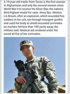 Monica Lin Brown
