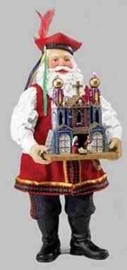 Polish Santa www.reasonstobelieve.com/