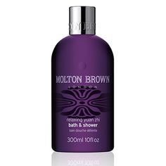 Love Molton Brown! Since they closed their shop in KOP, I question whether it's even worth making the drive down there anymore.