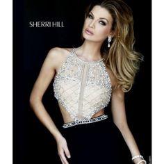 Sherri Hill Prom Dress Size 4/6 Sherri Hill Dresses Prom