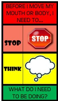 stop and think - Google Search