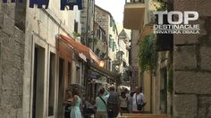 Top Destinations, Croatia, Street View