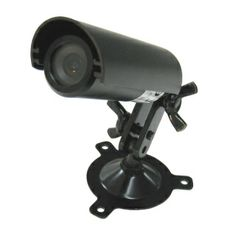 """1/4"""" Sony Color CCD 420 TV Lines 1 LUX Bullet Camera, Telescope, Sony, Tv, Color, Television Set, Colour, Television, Colors"""