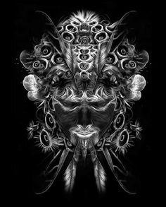 Surreal Fantasy X-Rays by Nicolas Obery