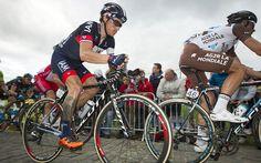 IAM Cycling (Swi) UCI status: ProContinental Title sponsor: Investment fund management company General manager: Michel Thetaz Confirmed starters: Sylvain Chavanel (French time trial champion, pictured), Martin Elmiger (Swiss road race champion), Mathias Frank (Swi), Heinrich Haussler (Aus), Reto Hollenstein (Swi), Roger Kluge (Ger), Jérôme Pineau (Fra), Sébastien Reichenbach (Swi), Marcel Wyss (Swi)  Bike: Scott  Components: Shimano  Wheels: DT Swiss Picture: KRISTOF VAN ACCOM/AFP