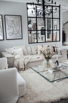 Interior By Susan Living Room Interior, Home Living Room, Dining Room Design, My Room, Interior Inspiration, Diy Furniture, Lounge, House Design, Interior Design