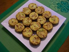 Corn Beef & Cabbage Bites and Many Other St. Patrick's Day Recipes