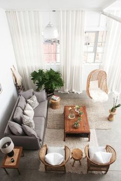 Amazing Scandinavian Living Room Ideas For Sweet Home Design Home Living Room, Living Room Designs, Living Spaces, Living Room Layouts, Living Room Set Ups, Oriental Living Room Decor, Living Room With Chairs, Living Room Decor Simple, Neutral Living Rooms