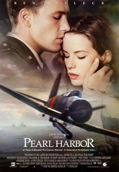 Pearl Harbor is the reason why I'm so obsessed with Military Relationships